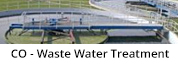 CO Water Treatment